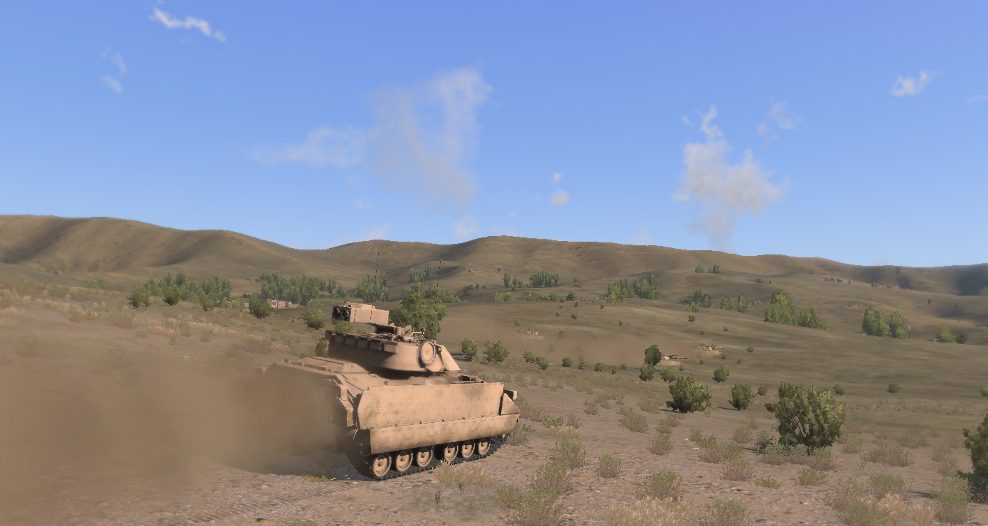how to make an arma 2 map